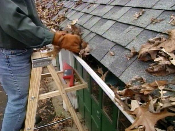 Gutter Cleaning Service In Greer SC