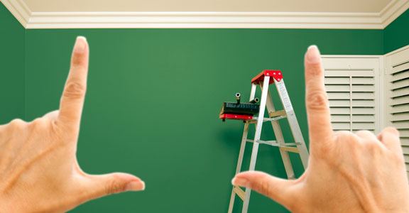 Does your Greer SC home need painting?