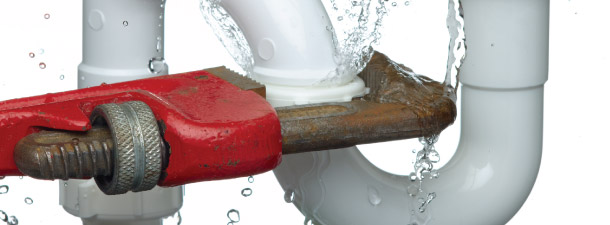 Do you need a plumbing repair?