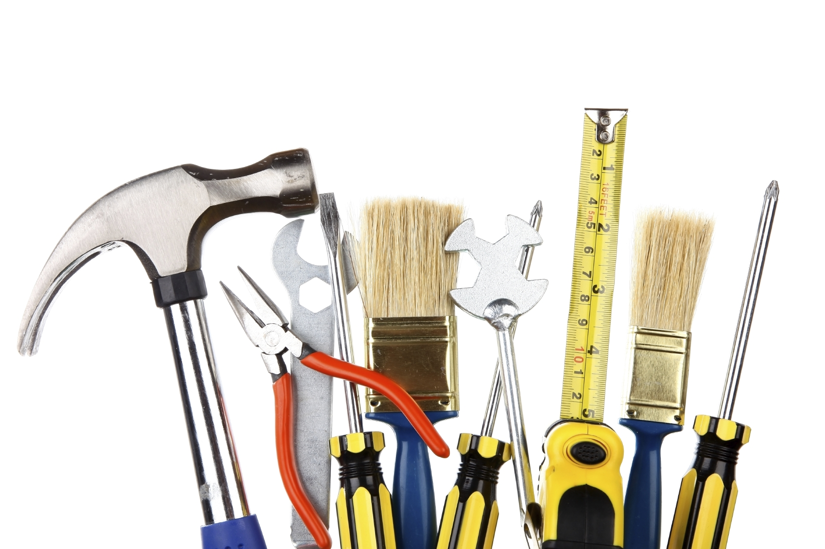 Do you need any home repairs