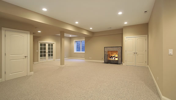 Basement Remodelling does your basement need help? -
