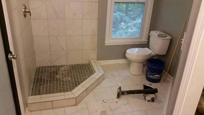 Bathroom Remodeling In Greer SC