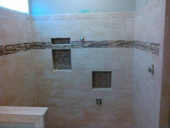 tile installation service in Greer SC