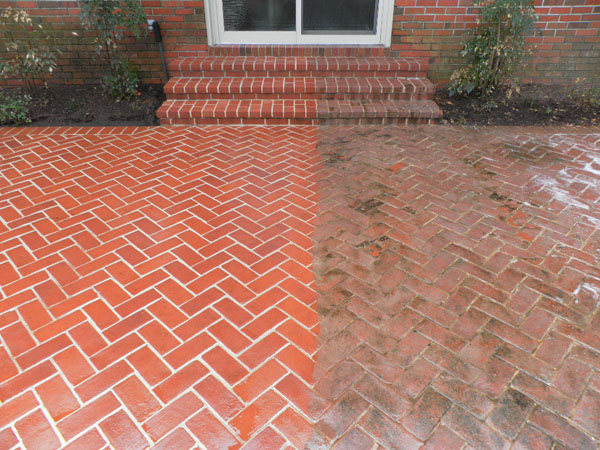 Decker Home Repair Pressure Washing Service In Greer SC
