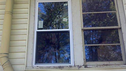 window repairs in Greer SC