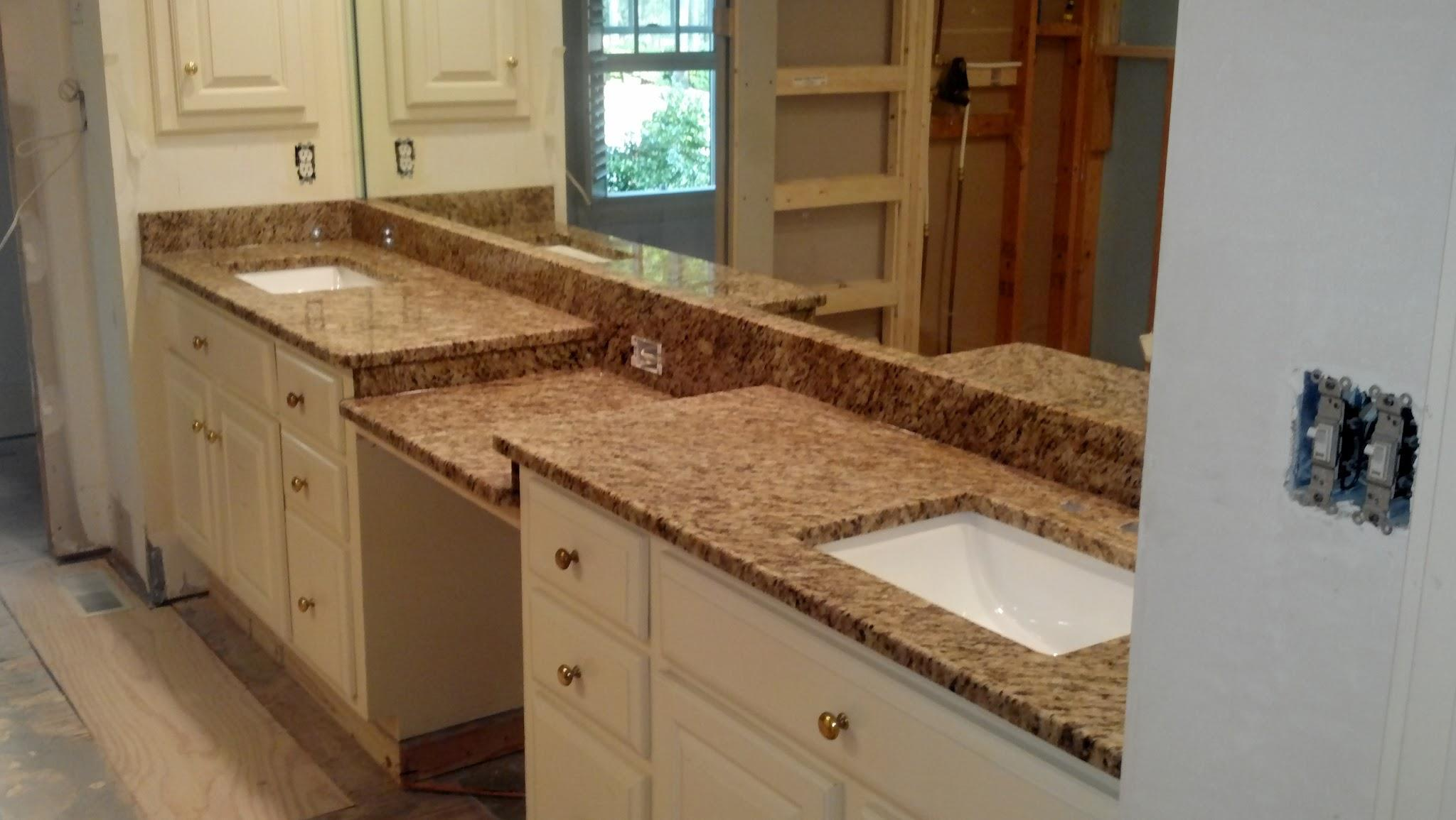 bathroom remodeling in greer sc