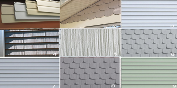 Siding Services In Greer Sc