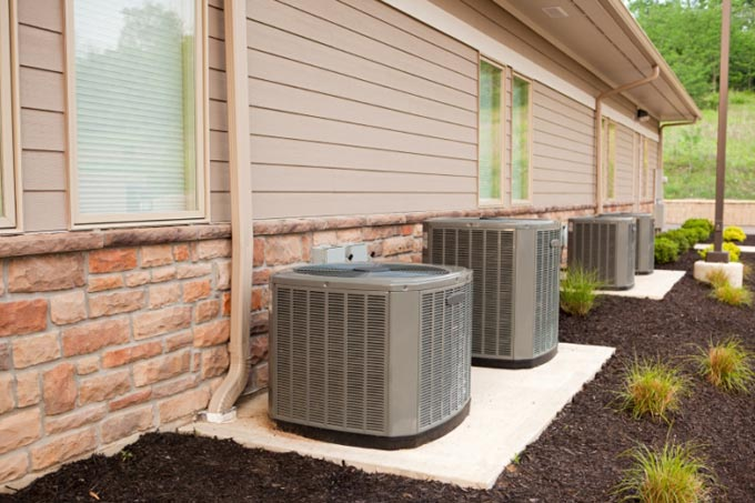 Do you need your air conditioning system repaired?