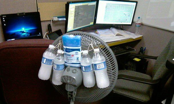 Is your Taylors SC air conditioner broken?