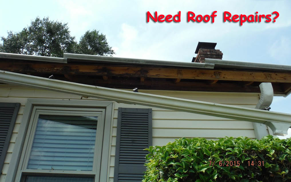 roof repairs in greenville sc