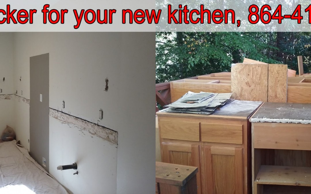 You know you need it, Call Decker today for your new kitchen