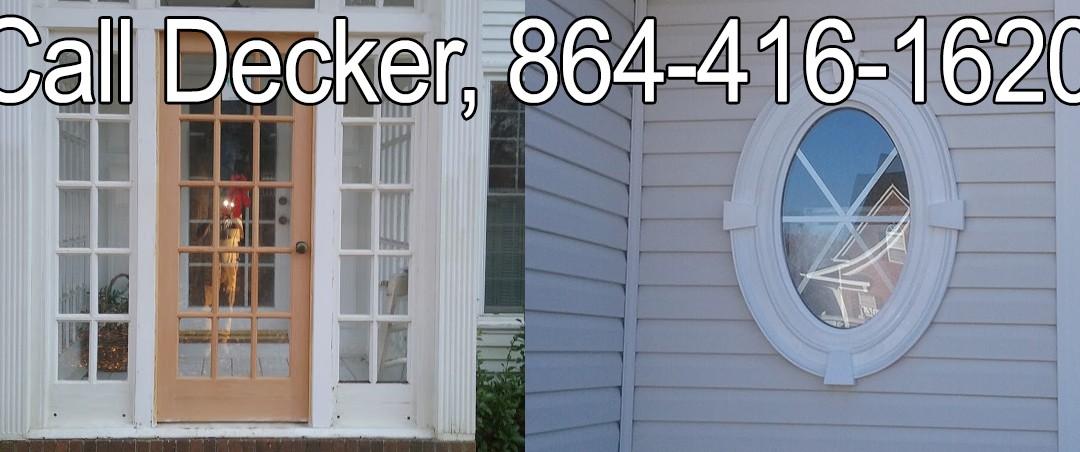 Jamie Decker Author At Home Improvement In Greenville Sc