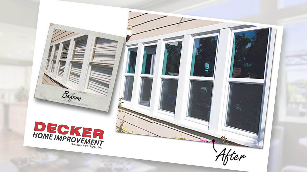 Window Replacement Reviews And Ratings For Greenville Sc