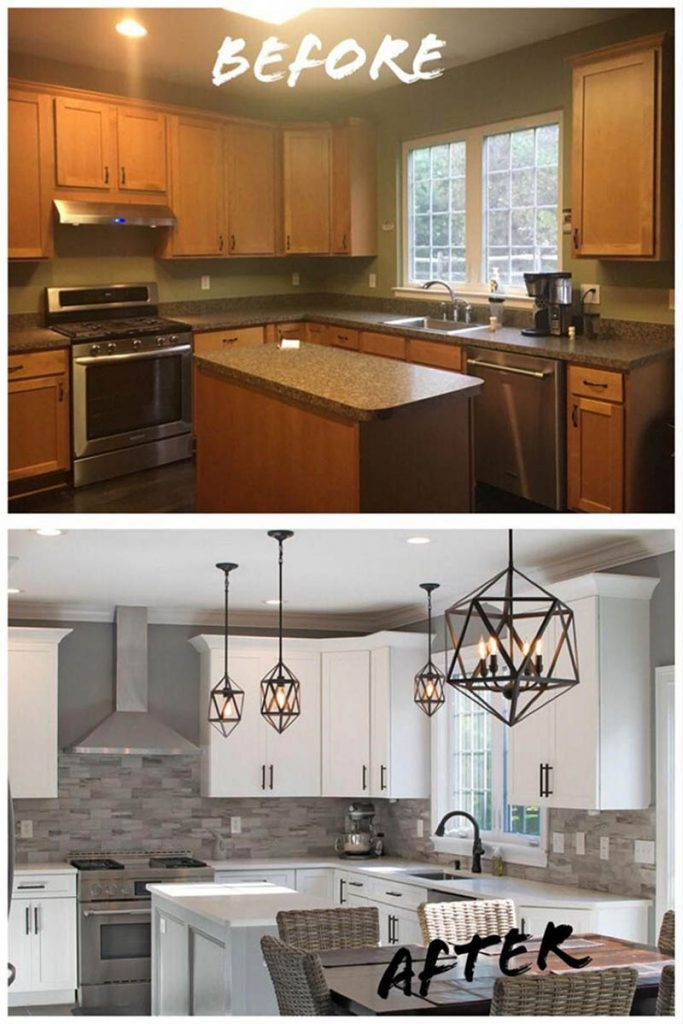 A few simple kitchen remodeling ideas from Decker Home ...