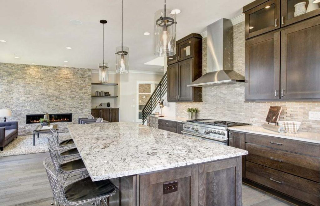 You Won T Go Wrong With Choosing Prefabricated Granite Home Improvement In Greenville Sc